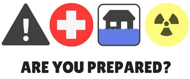 Eye-Opening Emergency Preparedness Updates from Local Officials