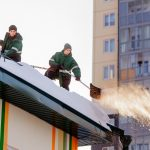 Winterizing Your Building: Prepare for, Manage, and Recover from Winter Weather with Lawrence Keenan, AIA, PE
