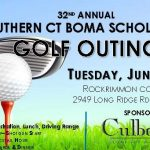 Cancelled!  32nd Annual Scholarship Golf Outing