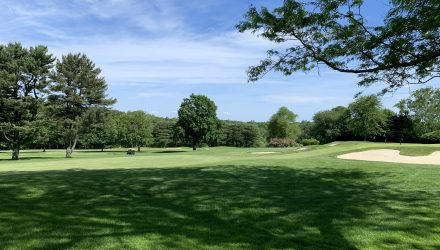 32nd Annual Scholarship Golf Outing