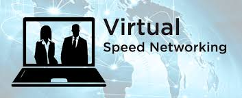Members Only Virtual Speed Networking